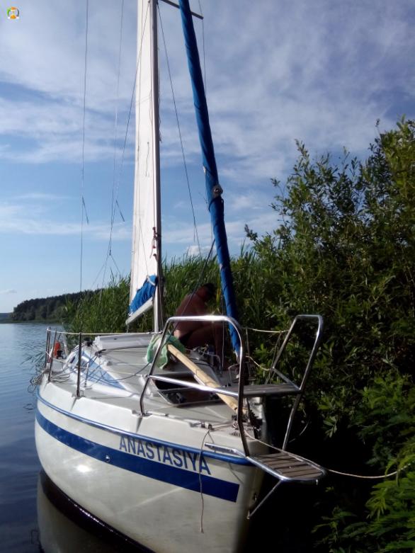 лодки яхты катера в аренду